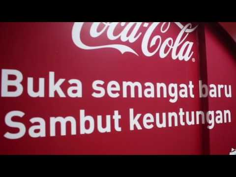 Graduate Trainee Program (GTP) Coca-Cola Amatil Indonesia Batch 2017-B