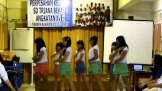 Download Video chibi angkatan 17 -  love is u MP3 3GP MP4