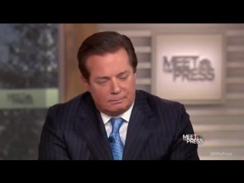 Manafort for Trump: Making threats is not our style