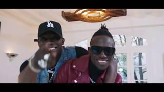 Fanicko - Je t'aime (feat Sidiki Diabaté - Clip Officiel)