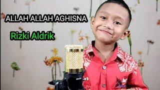 Download allah allah aghisna ya rasulullah cover rizki aldrik yudhistira