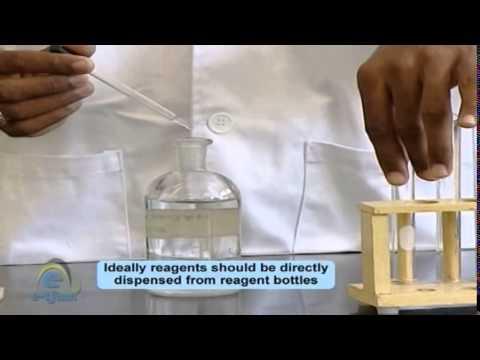 Chemistry SBA Part 1