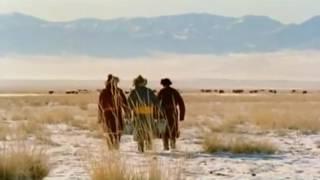 Пустыня Гоби.