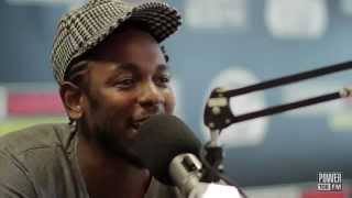 Kendrick Lamar Talks Relationship with J. Cole and Drake;  Aftermath of Control Verse