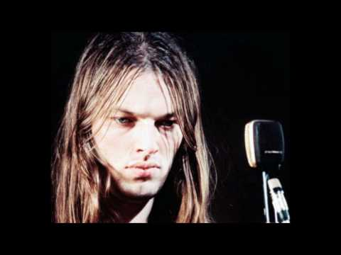 David Gilmour - I Can't Breathe Anymore
