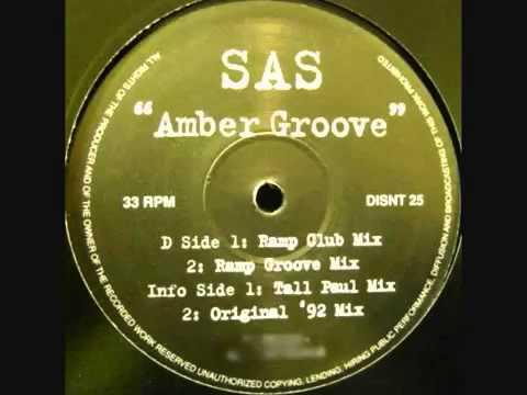 SAS   Amber Groove Ramp Club Mix) wmv