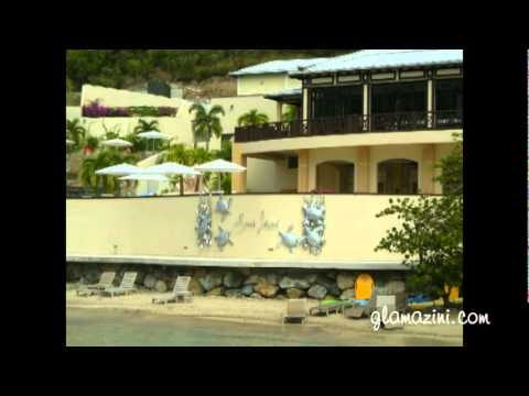 {371} Holidays in the Virgin Islands