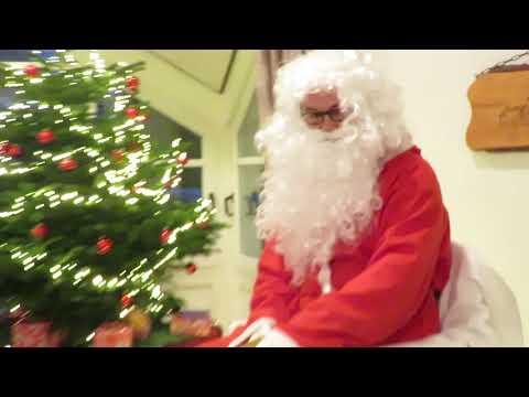 Mudenbach 2017 Kinderchor beim Nikolaus Lied b