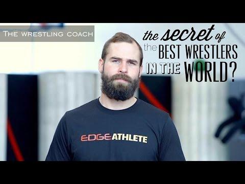How to Improve your Wrestling Skills - Combat Corner