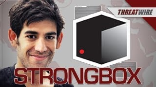 Congress vs. Google Glass and Strongbox Launch! - Threat Wire