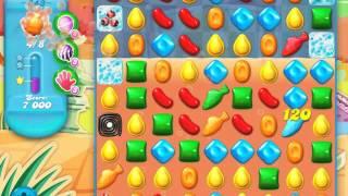 Candy Crush Soda Saga Level 843