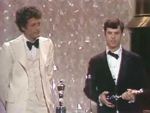 "Favorite Oscar® moment - ""Hearts and Minds"""