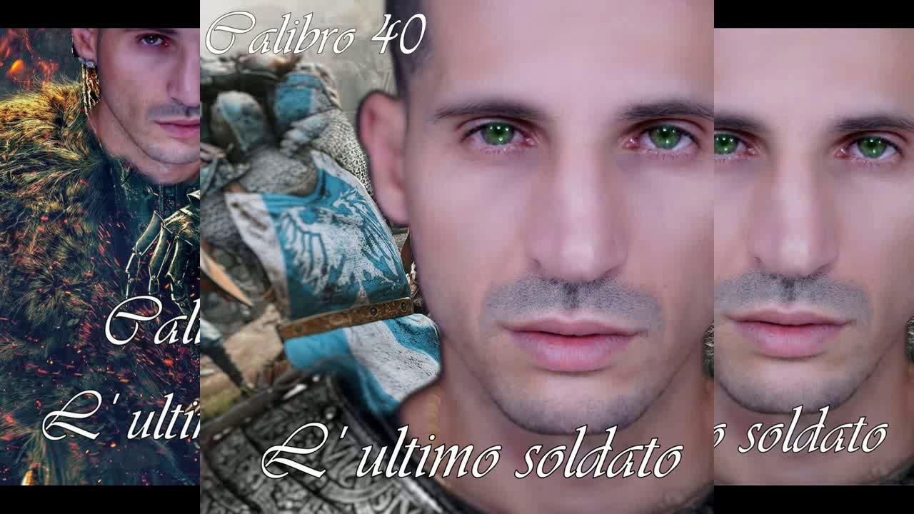 Calibro 40 - Odissea (Prod. GNS Lukè)