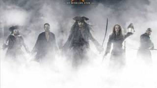 11 Pirates of the Caribbean 3 - I Don