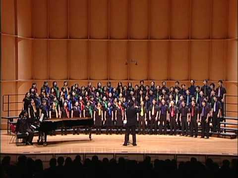Dahil Sa Iyo - National Taiwan University Chorus
