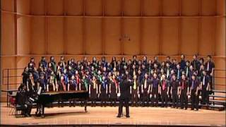 Dahil Sa Iyo - National Taiwan University Chorus