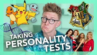 My Shocking Test Results | Tyler Oakley