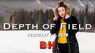 Depth Of Field   2019 Trailer