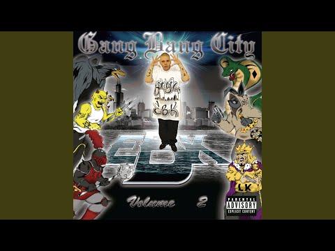 Intro - Gangsta Boogie -