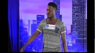 all of me fuji nigerian idol season 5