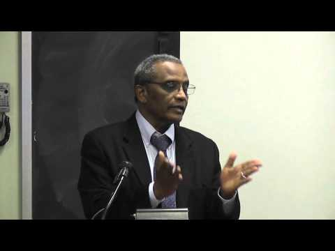 """Abdullahi An-Na'im and Andrew March - """"Beyond Minority Politics: American Muslims and Citizenship"""""""