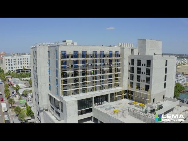 AC Marriott Hotel | Clearwater Beach, FL | March 2021