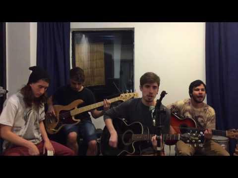 Naticongo - Stéfano Ferraz e Banda (Cover) Natiruts