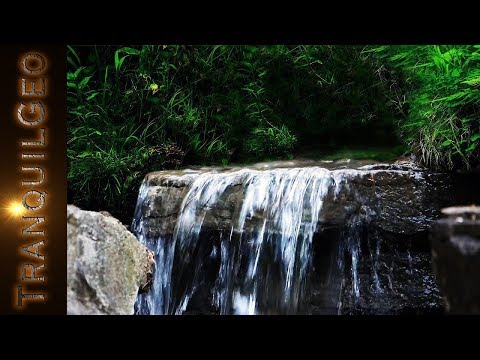 Relaxing Music For Meditation Composite Ambience Matte Painting Compositing TranquilGeo