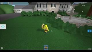 Roblox gameplay #5 ums dos melhores Musicas de scp