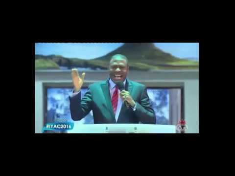 David Oyedepo Faith - Engaging The Power Of Self Discipline For Triumphant Living