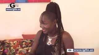Maréma Fall : « Mon rêve et ma fierté sera de faire un duo avec Youssou Ndour »