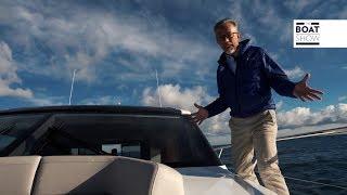 [ITA] PRINCESS V60 - Prova Esclusiva - The Boat Show