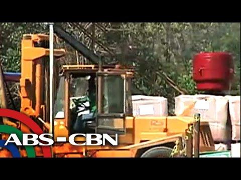 Deposito ng natural gas, natagpuan sa Isabela