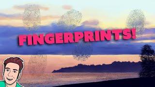 Fingerprint Brushes & More - Corel Painter Brushes (July 2019)