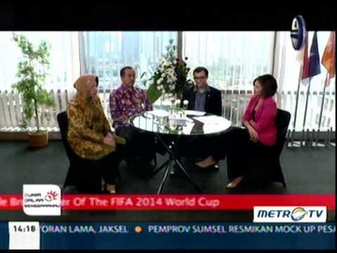 Dunia Dalam Genggamanmu : Indonesia Digital Society