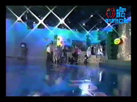Onda Vaselina - Tus Besos (Pácatelas, 1997)