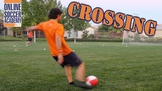 Soccer Passing