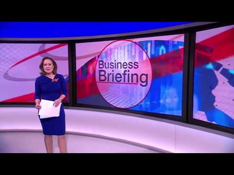 BBC News - Business Briefing - 103017
