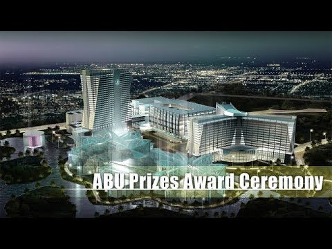 Live: ABU Prizes Award Ceremony亚广联颁奖典礼