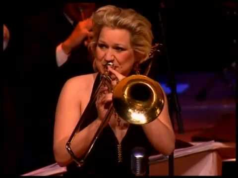 Pin Up Swing Gunhild Carling Big Band