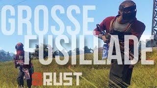 La grande bataille - Rust Saison 3 FINALE: Épisode 9