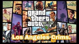 Видео урок как скачать GTA5 на андроид. Los Angeles Crims. После 3 лайков выложу видео на чит коды!!