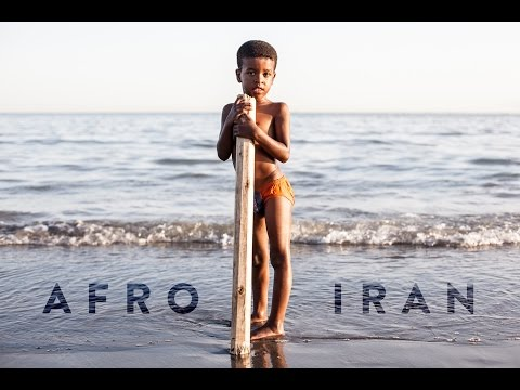 Afro-Iran: The Unknown Minority by Mahdi Ehsaei