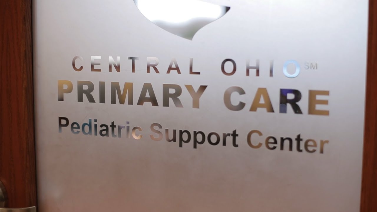 Olentangy Pediatric Support Center | Central Ohio Primary Care