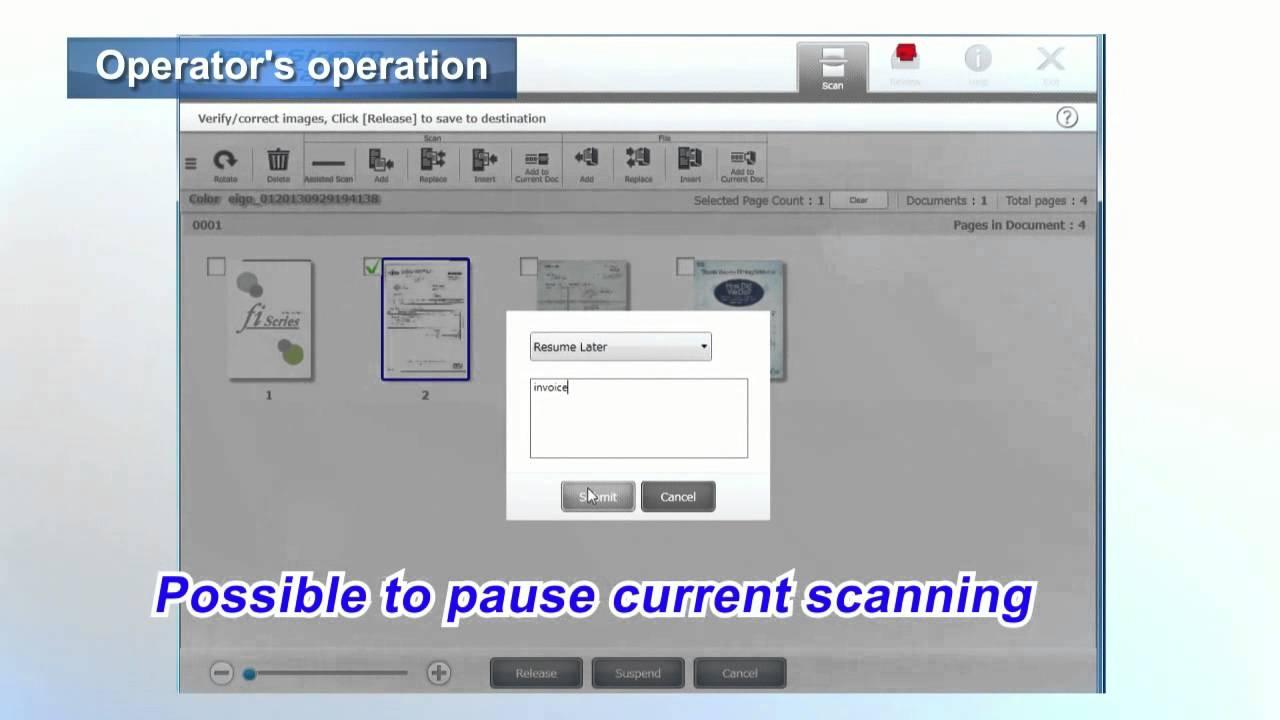 Fujitsu fi-7160 driver windows 7 download