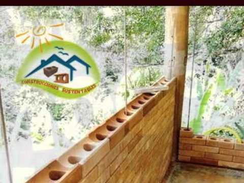 Construcciones Ecologicas En Venezuela Youtube