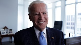Joe Biden, 47th Vice President of the United States | MAKERS