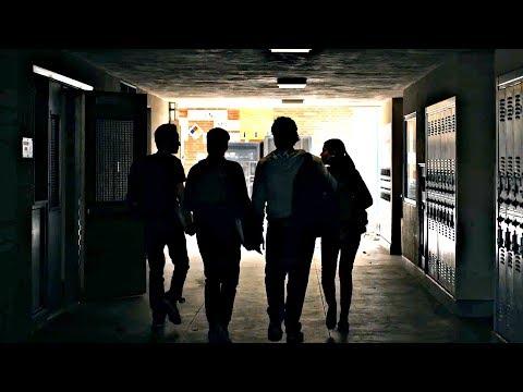 Американский вандал (1 сезон) — Русский трейлер (2017)