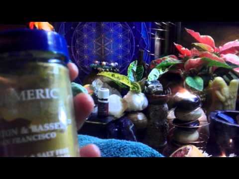 "~Turmeric Benefits & Uses, Known as ""Golden Goddess""~ Parasites~Liver Protection, Cancer Prevention~"