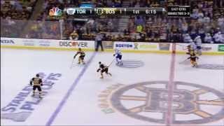 HD - Toronto Maple Leafs - Boston Bruins 05.13.13 Game 7